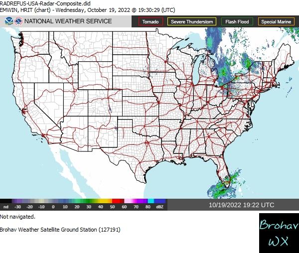 Caribbean Weather Map Live.Barbados Caribbean Weather Satellite Image Lightning Radar